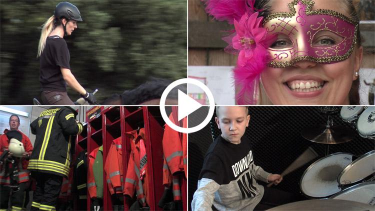 Trailer zum Film 'Scharmbeckstotel - bewegt'